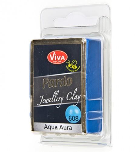 Pardo klei Aqua Aura nr. 608 56gr