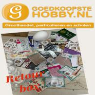 Retour box 26 / sale  -- 60 pr. Korting - #238095